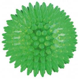 Köpek Termoplastik Kauçuk Kirpi Top 8 Cm