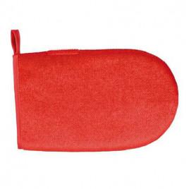 Köpek Tüy Toplama Eldiveni, Kırmızı