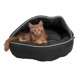 Köpek Ve Kedi Yatağı Antrasit 70 Cm