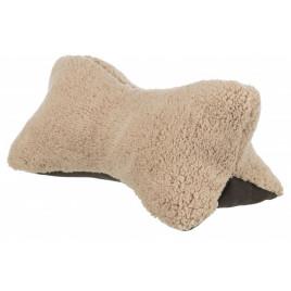 Köpek Yastığı Bej 40x22 Cm