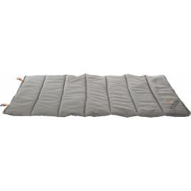 Köpek Yatağı, İnce, 100x65 Cm, Gri