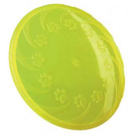 Köpek Yüzen Termoplastik Kauçuk Frizbi 18 Cm