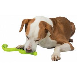 Köpek Ödül Oyuncağı, Yeşil Yılan, Tpr, 42 Cm