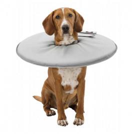 Köpek&Kedi Yakalığı Xs 23-27 Cm&13 Cm Gri