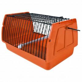30x18x20 Cm Küçük Petler İçin Taşıma Kabı