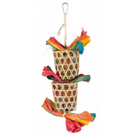 Trixie Kuş Oyuncağı, Doğal, 35 Cm