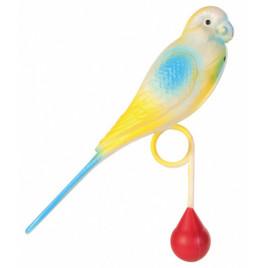 Kuş Oyuncağı, Paraket 12 Cm