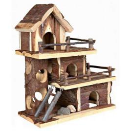 Naturel Hamster Oyun Evi, Ta Mmo