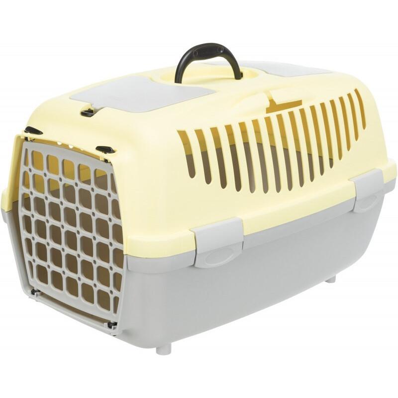 Trixie Pet Taşıma Çantası XS-S 37x34x55 Cm Sarı