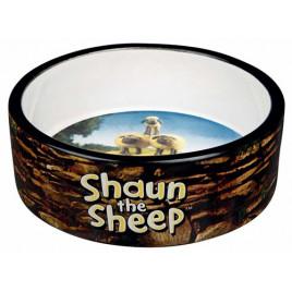 Shaun The Sheep Porselen Mama Sukabı 0,8 Lt