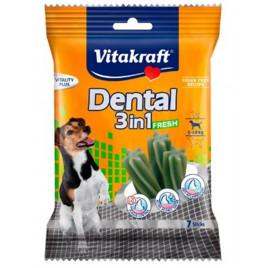 Köpek Naneli Diş Bakım Ödülü 3'lü S