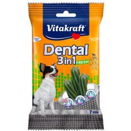 Köpek Naneli Diş Bakım Ödülü 3'lü Xs